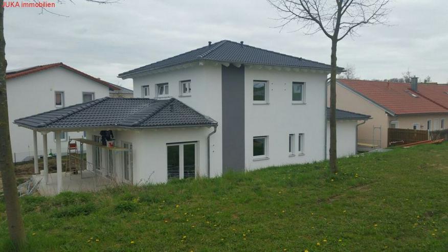 Bild 13: Satteldachhaus 128 in KFW 55, Mietkauf ab 642,-EUR mt.