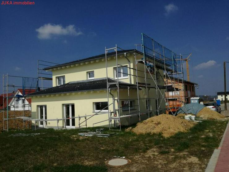 """Bild 4: Doppelhaushälfte: Energie-""""Speicher-Plus""""-Haus .125 qm Wfl. in KFW 55, Mietkauf/Basis ab ..."""