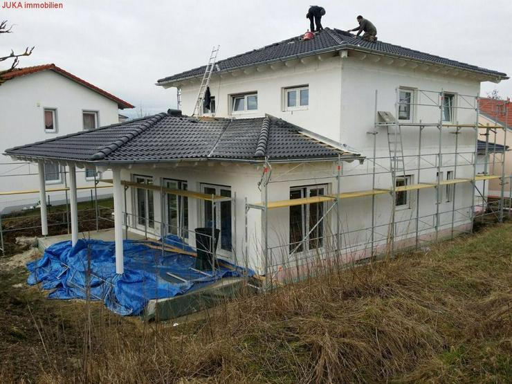 """Bild 3: Doppelhaushälfte: Energie-""""Speicher-Plus""""-Haus .125 qm Wfl. in KFW 55, Mietkauf/Basis ab ..."""