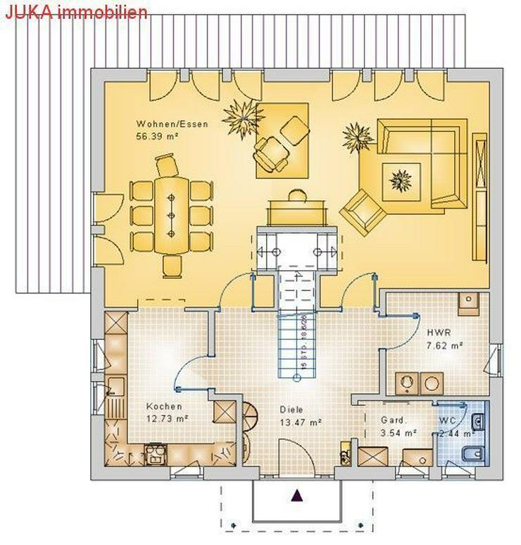 Bild 3: Energiesparhaus/ Energieplushaus inkl. PV-Anlage und vieles mehr!