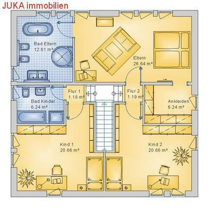 Bild 4: Energiesparhaus/ Energieplushaus inkl. PV-Anlage und vieles mehr!