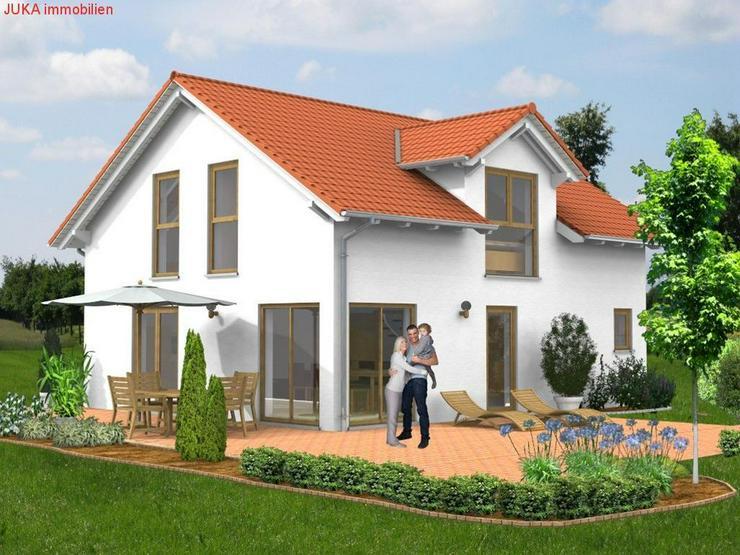 Satteldachhaus 150 in KFW 55, Mietkauf/Basis ab 641,-EUR mt.