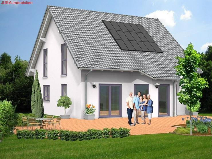 """Satteldach- Energie """"Speicher"""" Haus 150 in KFW 55, Mietkauf/Basis ab 569.83,-EUR mt. - Haus mieten - Bild 1"""