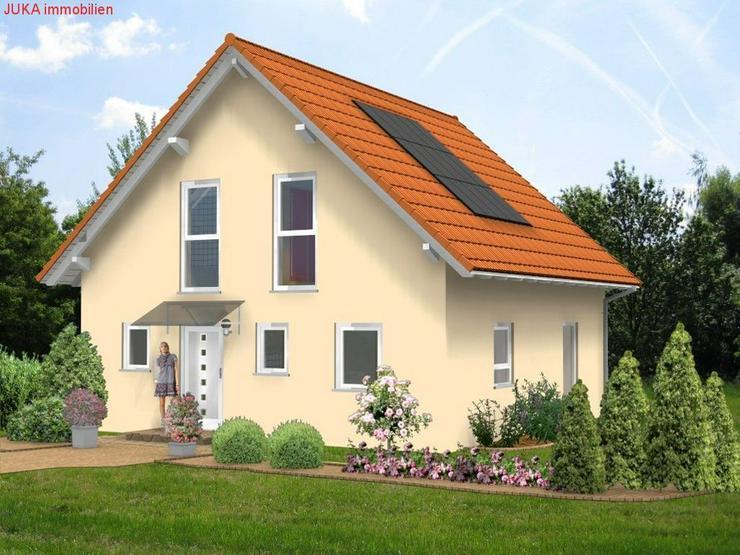 """Satteldach- Energie """"Speicher"""" Haus 150 in KFW 55, Mietkauf/Basis ab 639,50,-EUR mt. - Haus mieten - Bild 1"""