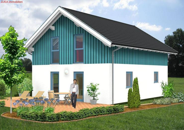 Satteldachhaus 130 in KFW 55, Mietkauf/Basis ab 725,-EUR mt.