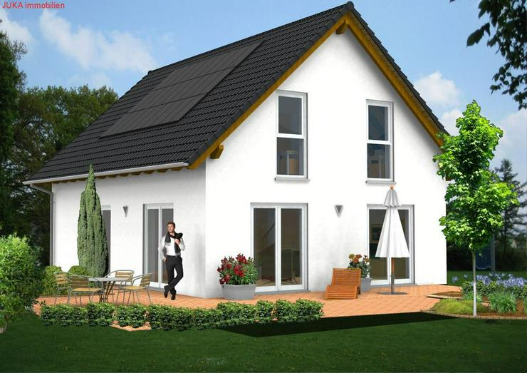 Satteldachhaus 130 in KFW 55, Mietkauf/Basis ab 724,-EUR mt.