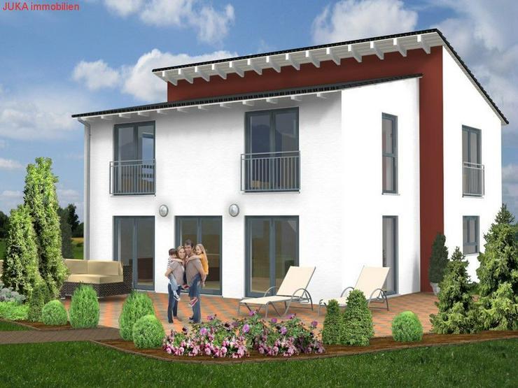 """Energie-""""Speicher-Plus""""-Haus 120qm in KFW 55, Mietkauf/Basis ab 723,-EUR mtl. - Haus mieten - Bild 1"""