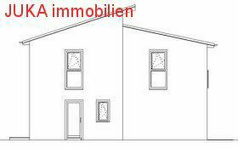 """Bild 6: Energie-""""Speicher-Plus""""-Haus 120qm in KFW 55, Mietkauf/Basis ab 690,-EUR mtl."""