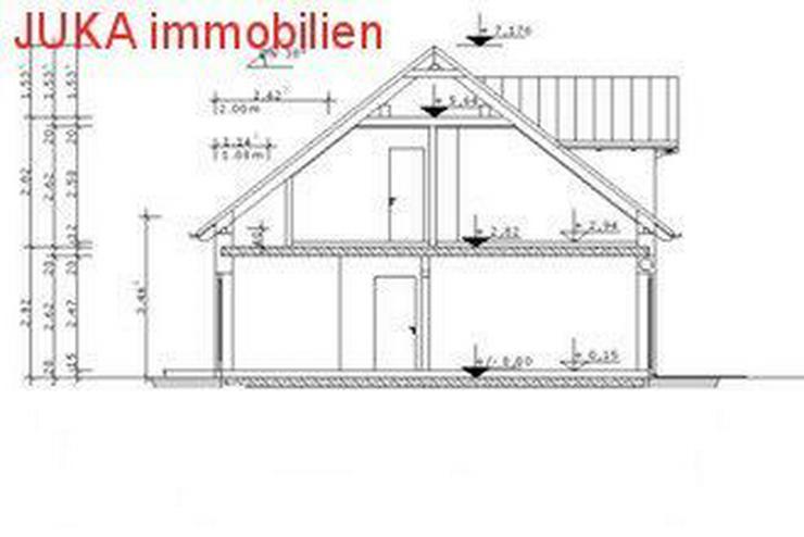 """Bild 4: Satteldachhaus Energie-""""Speicher-Plus""""-Haus 120 in KFW 55, Mietkauf/Basis ab 825,-EUR mtl."""