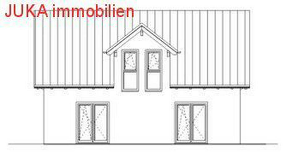 """Bild 5: Satteldachhaus Energie-""""Speicher-Plus""""-Haus 120 in KFW 55, Mietkauf/Basis ab 865,-EUR mtl."""