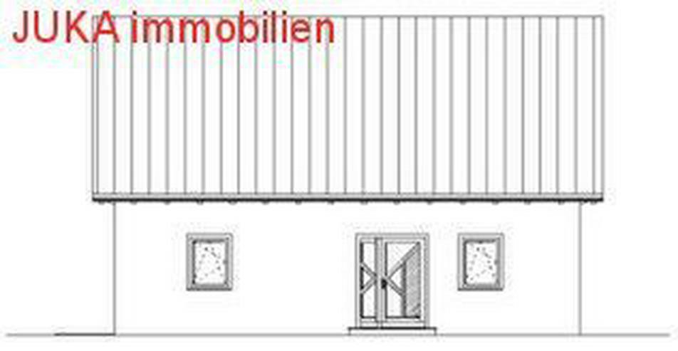 """Bild 3: Satteldachhaus Energie-""""Speicher-Plus""""-Haus 130 in KFW 55, Mietkauf/Basis ab 1180,-EUR mtl..."""