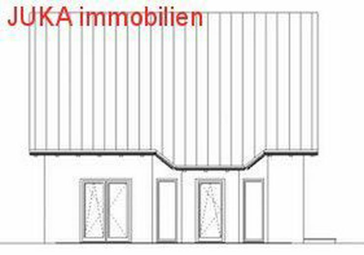 """Bild 4: Satteldach- Energie """"Speicher"""" Haus 120 in KFW 55, Mietkauf/Basis ab 840,-EUR mt."""