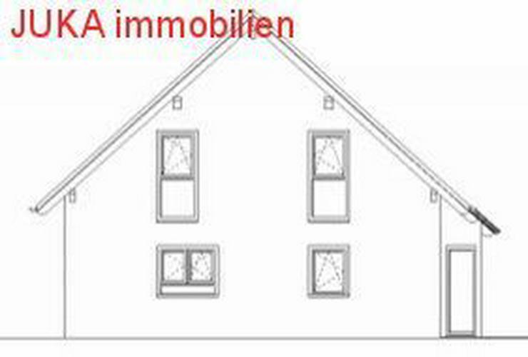 """Bild 2: Satteldach- Energie """"Speicher"""" Haus 120 in KFW 55, Mietkauf/Basis ab 840,-EUR mt."""