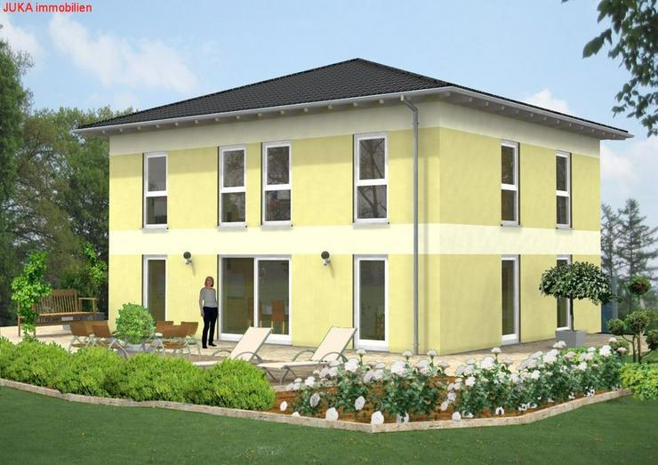 Toscanahaus als ENERGIE-PLUS-Speicher-HAUS ab1314.-EUR - Haus mieten - Bild 1
