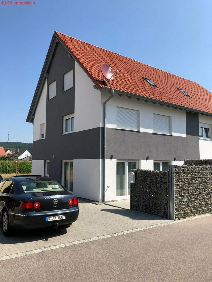 DHH in KFW 55, Mietkauf mögl., freie Planung! - Haus mieten - Bild 1