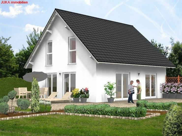 Satteldachhaus als ENERGIE-Plus-Speicher-HAUS ab 798,- EUR - Haus mieten - Bild 1