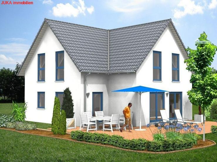 Satteldachhaus als ENERGIE-Plus-Speicher-HAUS ab 1358,- EUR - Haus mieten - Bild 1