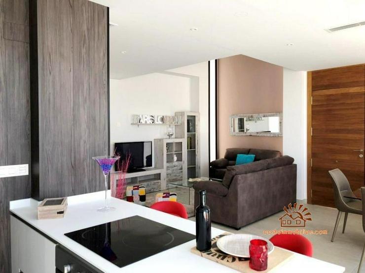 Bild 4: Neubauvilla in Benijofar/Alicante