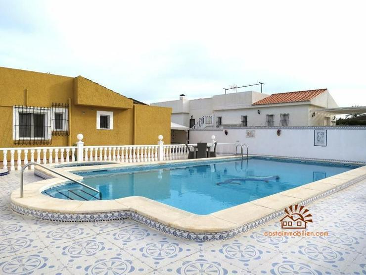Bild 4: Villa in Torrevieja/Los Balcones