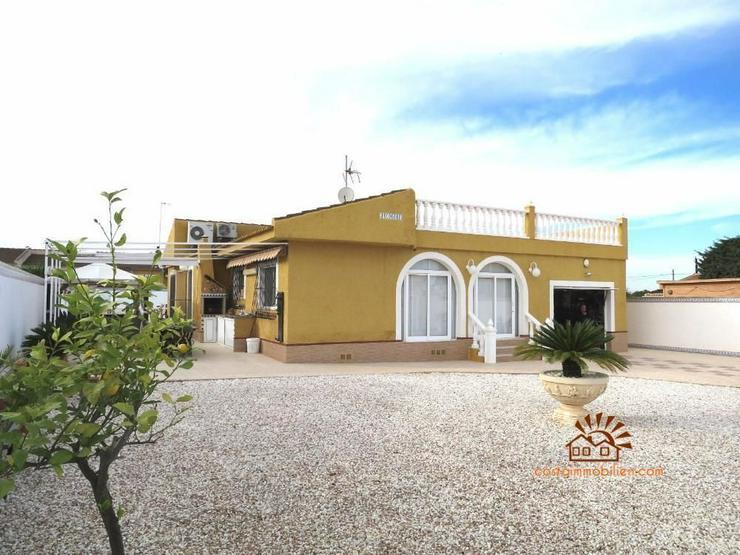 Bild 2: Villa in Torrevieja/Los Balcones
