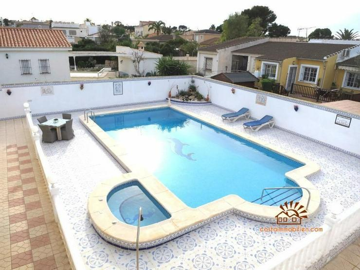 Bild 5: Villa in Torrevieja/Los Balcones