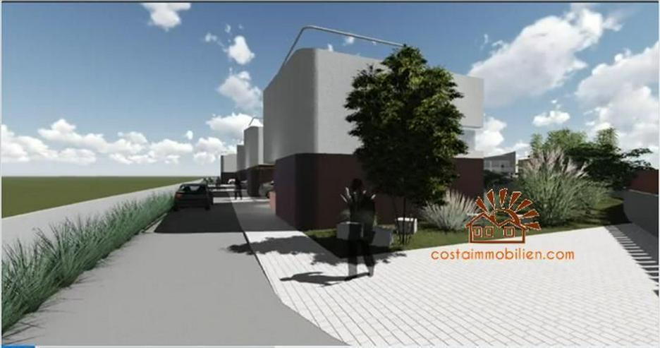 Bild 4: Neubau-Villa in La Nucia/Alicante nur 5 km vom Strand entfernt