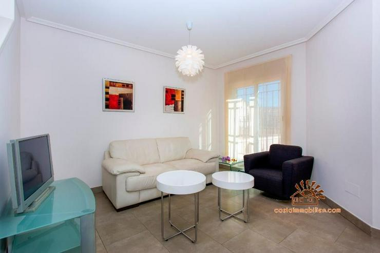 Bild 6: Neubau-Appartements in Santa Pola