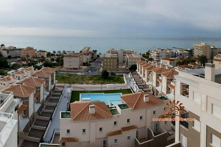 Neubau-Appartements in Santa Pola - Wohnung kaufen - Bild 1