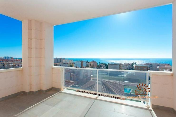 Neubau-Apartment in Santa Pola - Wohnung kaufen - Bild 1