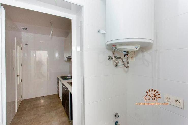 Bild 6: Neubau-Apartment in Santa Pola