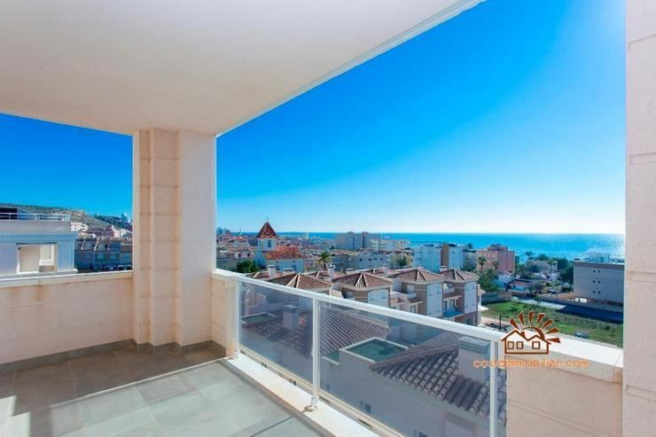 Bild 2: Neubau-Apartment in Santa Pola