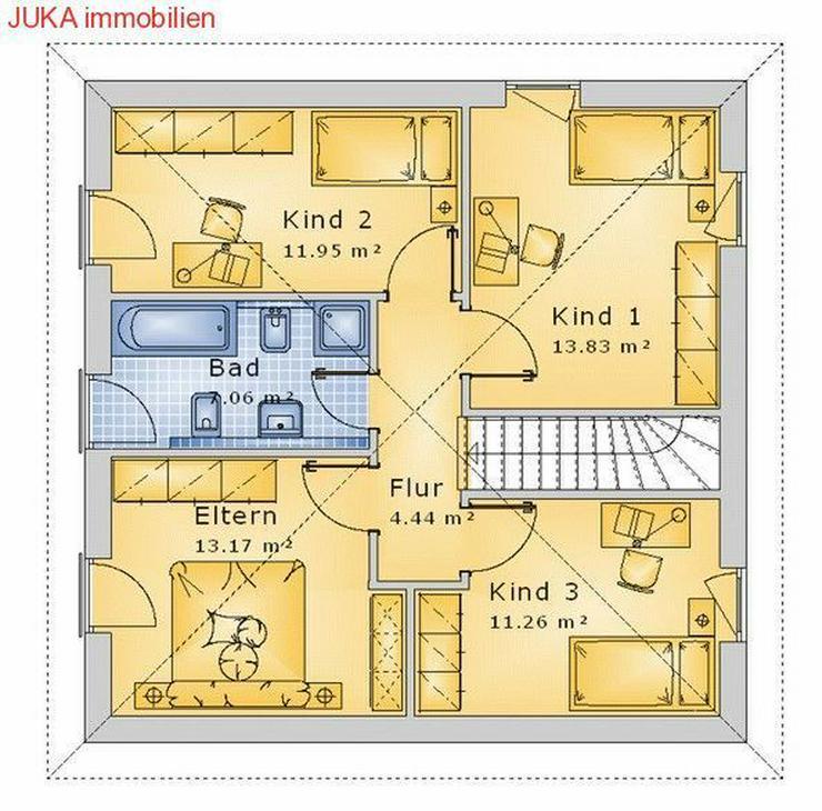 Bild 3: Toscanahaus als ENERGIE-Speicher-HAUS