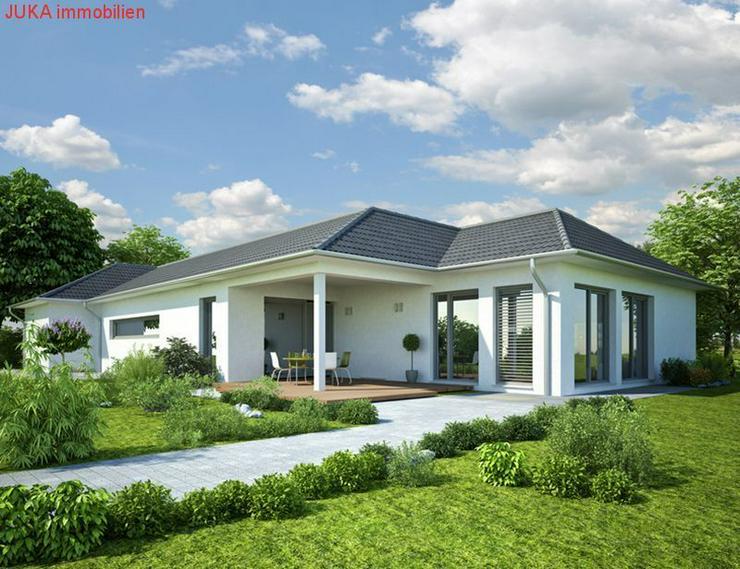 Barrierefreier Bungalow in KFW 55 - Haus kaufen - Bild 1