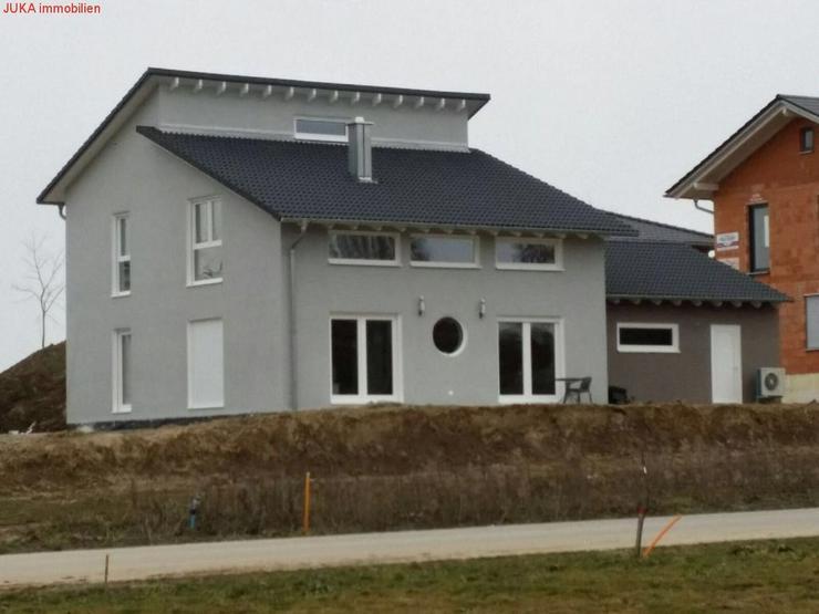 Bild 3: ENERGIE-Speicher-HAUS *Auch 2-Familienhaus möglich* * SCHLÜSSELFERTIG*. in Bad Mergenthe...