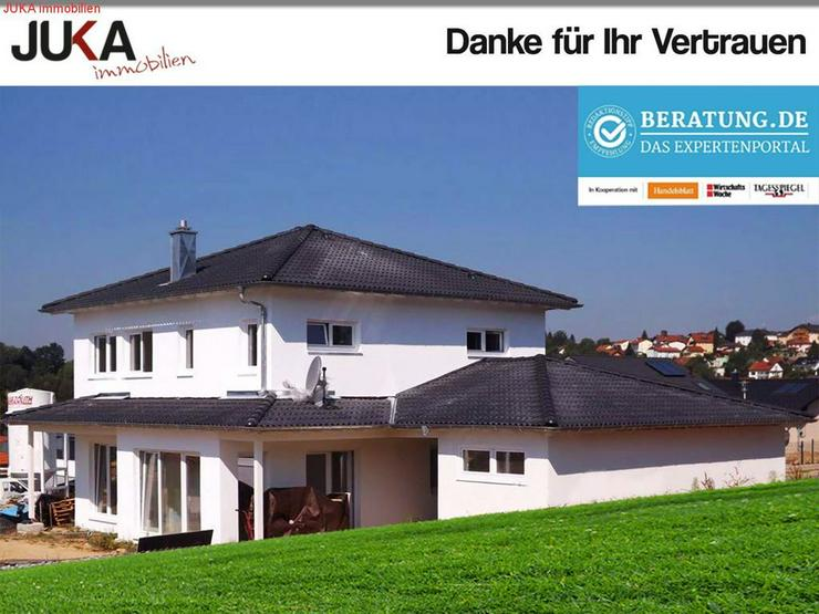Bild 4: ENERGIE-Speicher-HAUS *Auch 2-Familienhaus möglich* * SCHLÜSSELFERTIG*. in Bad Mergenthe...