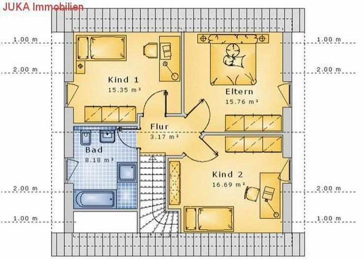 Bild 4: Energie *Speicher* Haus * individuell schlüsselfertig planbar * 130qm KFW 55, kaufen stat...