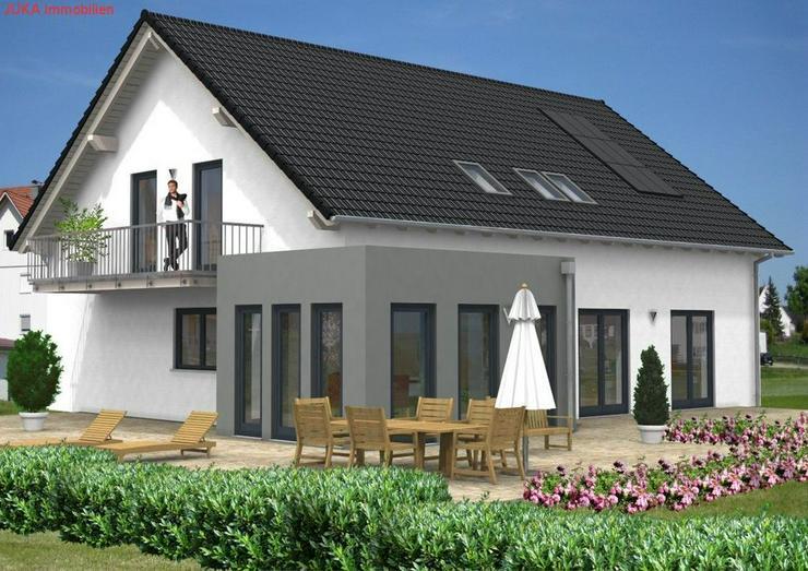 Energie *Speicher* 3 Wohneinheiten Haus KFW 55, *schlüsselfertig* - Haus kaufen - Bild 1