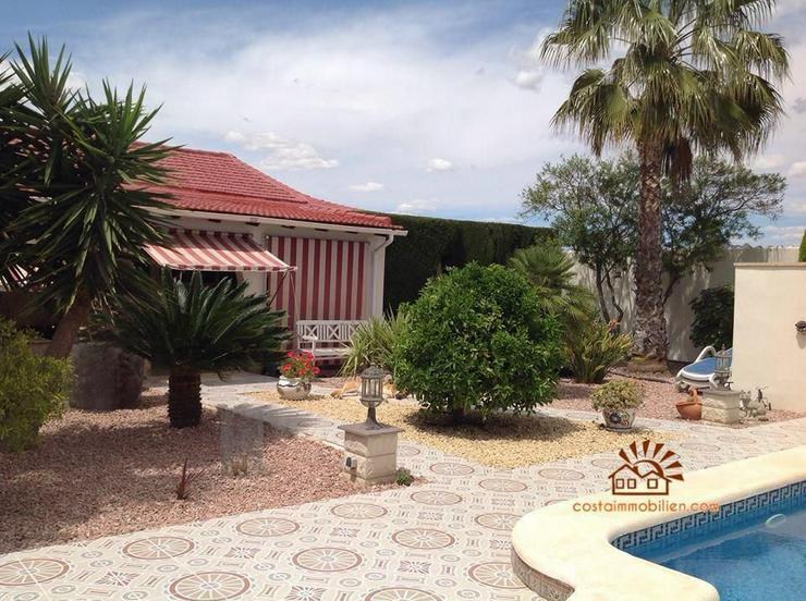PREISREDUZIERT!!!! Landhaus in Benferri/Alicante - Haus kaufen - Bild 1