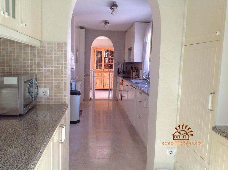 Bild 4: PREISREDUZIERT!!!! Landhaus in Benferri/Alicante