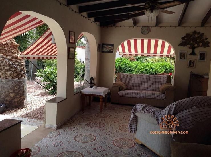 Bild 2: PREISREDUZIERT!!!! Landhaus in Benferri/Alicante