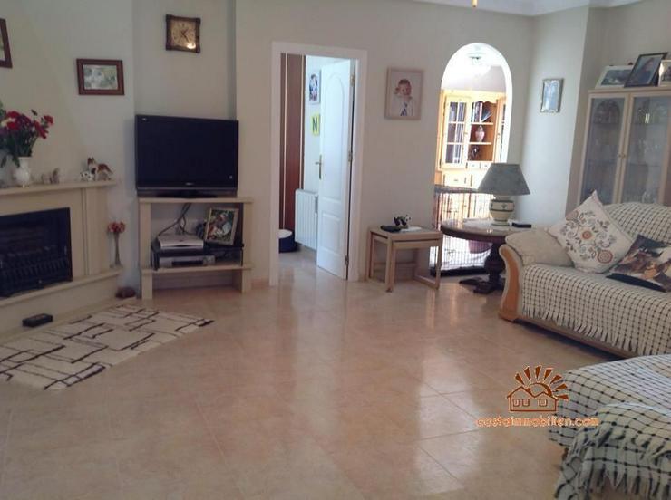 Bild 3: PREISREDUZIERT!!!! Landhaus in Benferri/Alicante