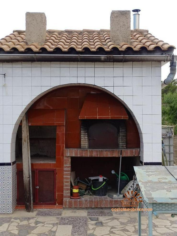 Bild 6: Nochmalige Preisreduzierung!!! Aus Krankheitsgründen!! Landhaus in Alicante-Moralet mit v...