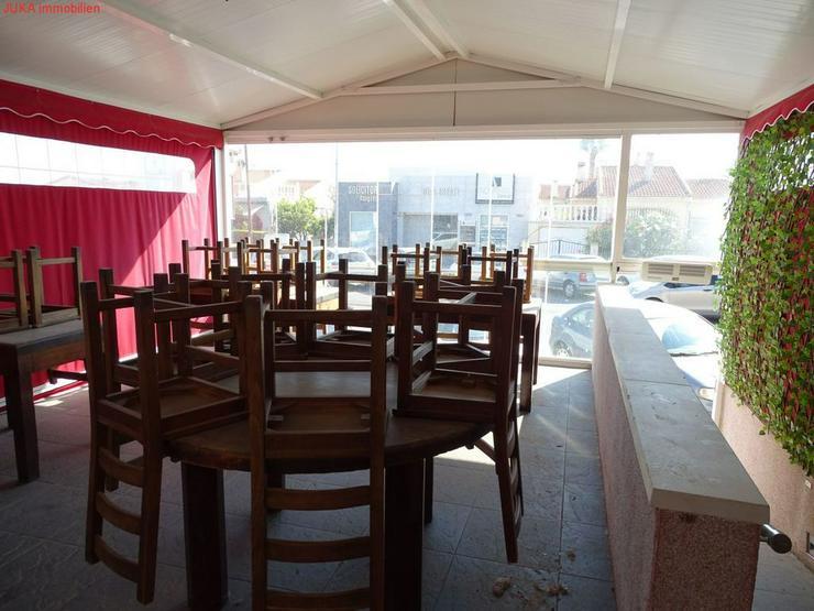 Restaurant in sehr gut frequentierter Lage mit kompletter Ausstattung - Ganzjahresbetrieb!