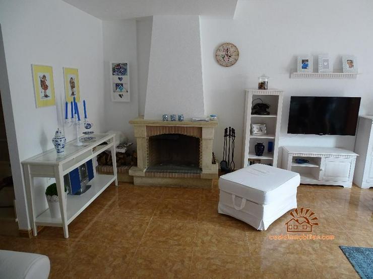 Bild 5: Doppelhaushälfte in Sol Golf II - Villamartin-Orihuela Costa