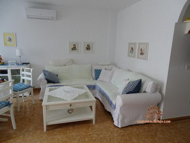 Bild 6: Doppelhaushälfte in Sol Golf II - Villamartin-Orihuela Costa