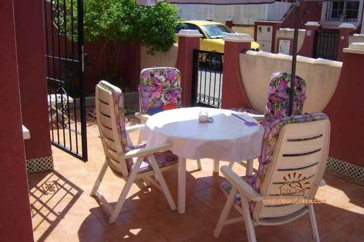 Bild 3: Doppelhaushälfte in Sol Golf II - Villamartin-Orihuela Costa