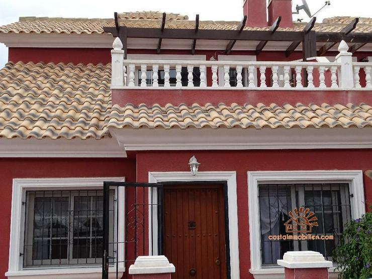 Bild 2: Doppelhaushälfte in Sol Golf II - Villamartin-Orihuela Costa