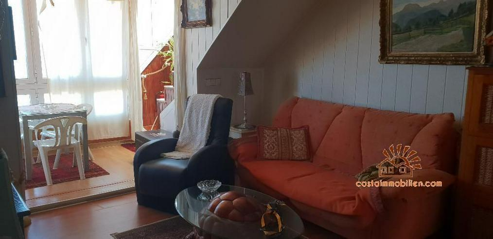 Bild 5: Penthouse-Wohnung mit Meerblick in La Mata-Cala del Moro-Torrevieja