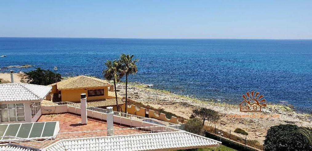 Penthouse-Wohnung mit Meerblick in La Mata-Cala del Moro-Torrevieja - Wohnung kaufen - Bild 1