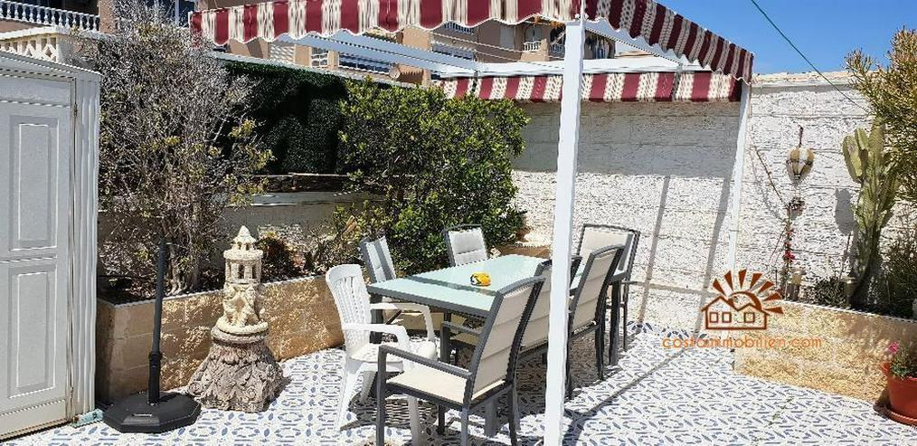 Bild 2: Penthouse-Wohnung mit Meerblick in La Mata-Cala del Moro-Torrevieja